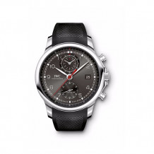 IWC Stainless Steel Portugieser Men's Watch