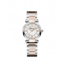 Chopard Imperiale Rose Gold 28mm Watch - 14479
