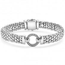 Lagos Silver Bracelet - 05-80893-SS7