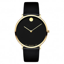 Movado Men's Museum Dial 70th Anniversary Special Edition Watch - 607135