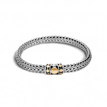 John Hardy Dot Collection Classic Chain Bracelet - BZ33666XM