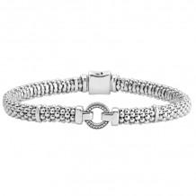 Lagos Silver Bracelet - 05-80963-7
