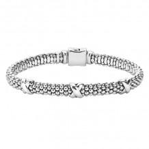 Lagos Silver Bracelet - 05-80692-7.5
