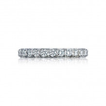 Tacori Platinum RoyalT Eternity Wedding Band - ht2614b