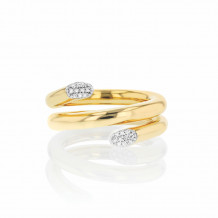 Phillips House 14k Yellow Gold Diamond Ring - R1705DY