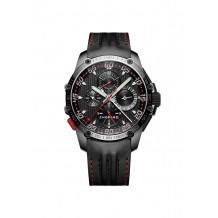 Chopard Superfast Chrono Split Second Watch