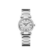 Chopard Imperiale Stainlss Steel 28mm Watch