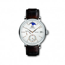 IWC Stainless Steel Portofino Men's Watch - IW516401