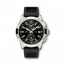 IWC Titanium Ingenieur Men's Watch - IW380901