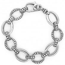 Lagos Silver Bracelet - 05-80585-7