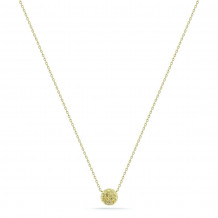 Dana Rebecca 14k Yellow Gold Lauren Joy Mini Necklace - N179