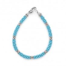Lagos Silver Bracelet - 05-81384-CT7