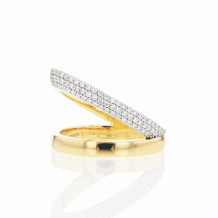 Phillips House 14k Yellow Gold Diamond Ring - R1707DY