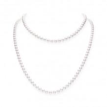 Mikimoto 18k Gold Necklace